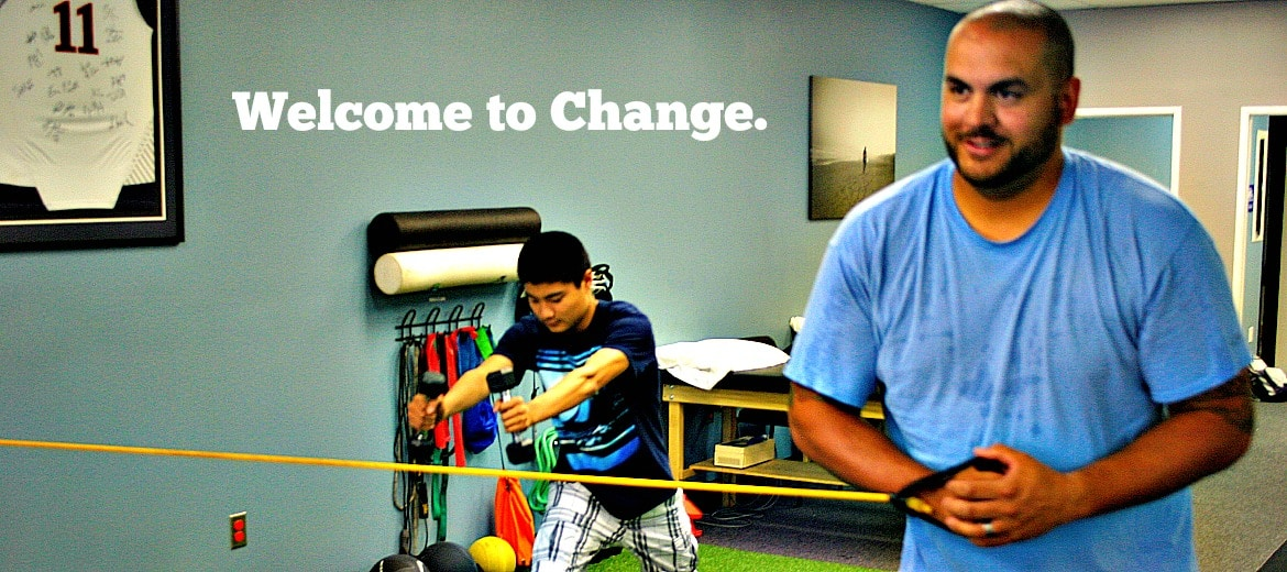 Physical Therapy in Huntington Beach