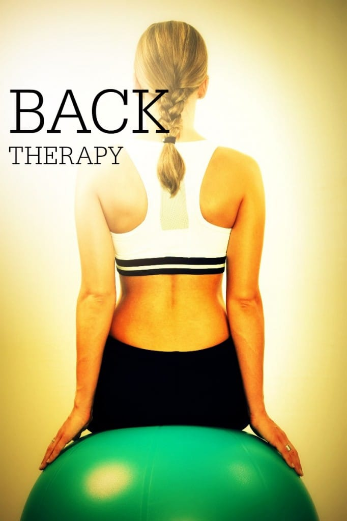 Back Physical Therapy in Huntington Beach
