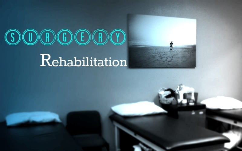 Surgical Rehabilitation Physical Therapy in Huntington Beach, CA