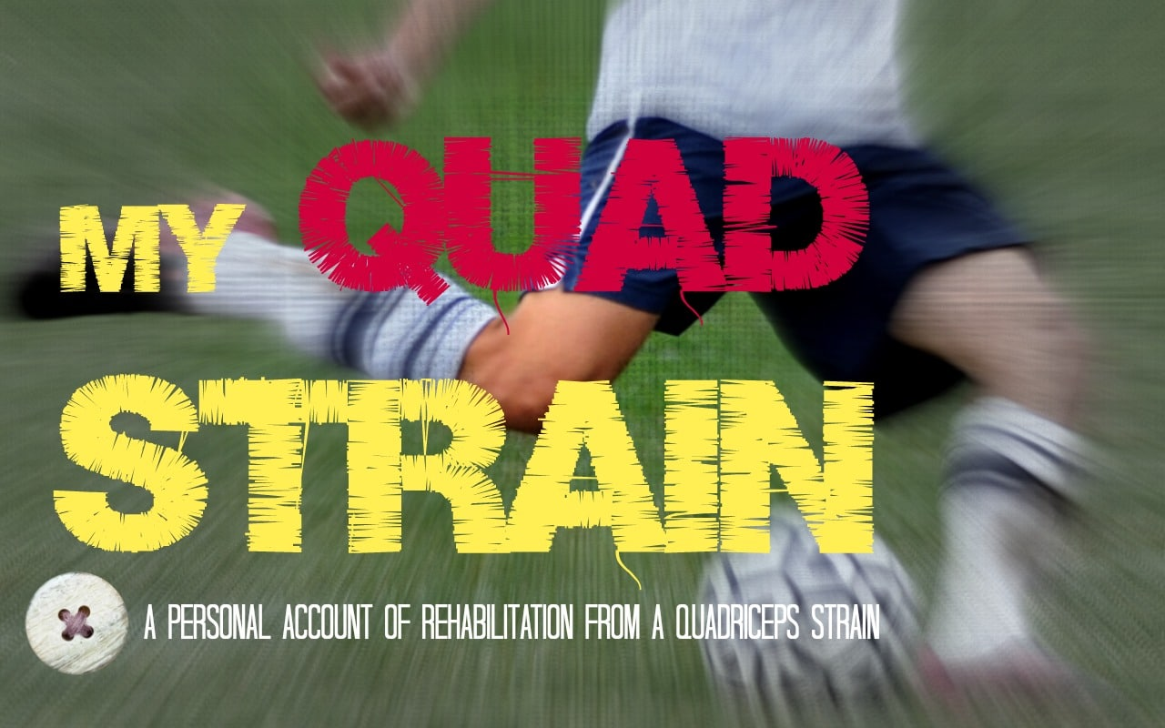 quad muscle strain huntington beach physical therapy
