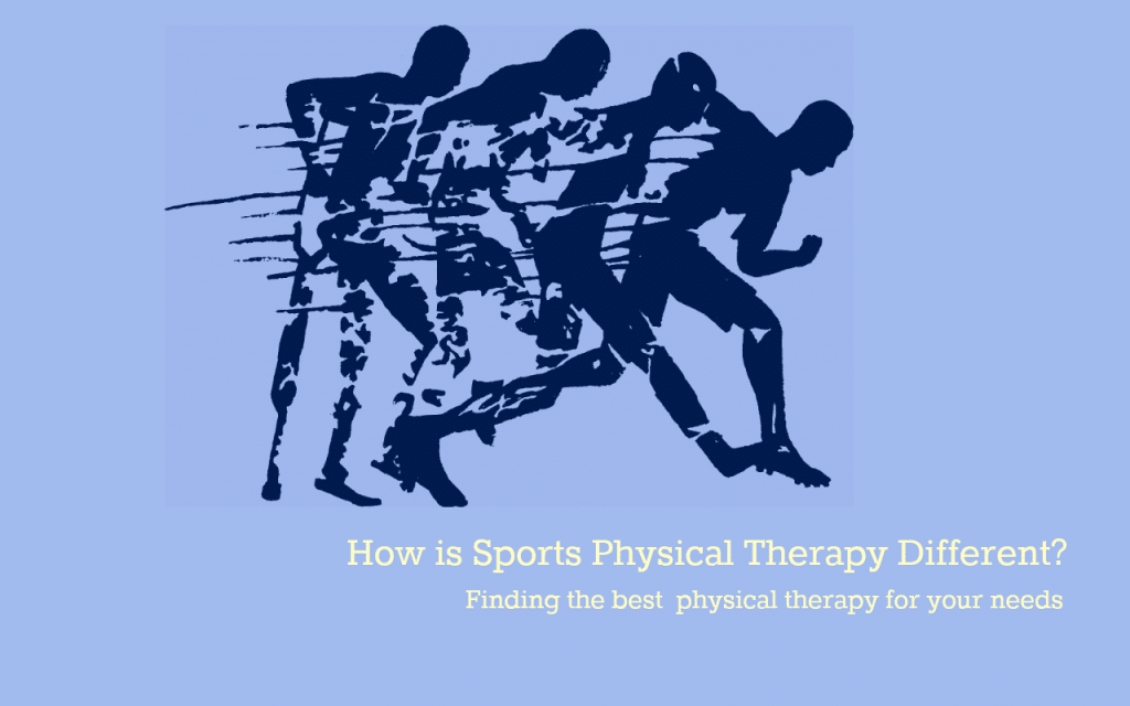 sports physical therapy in Huntington Beach