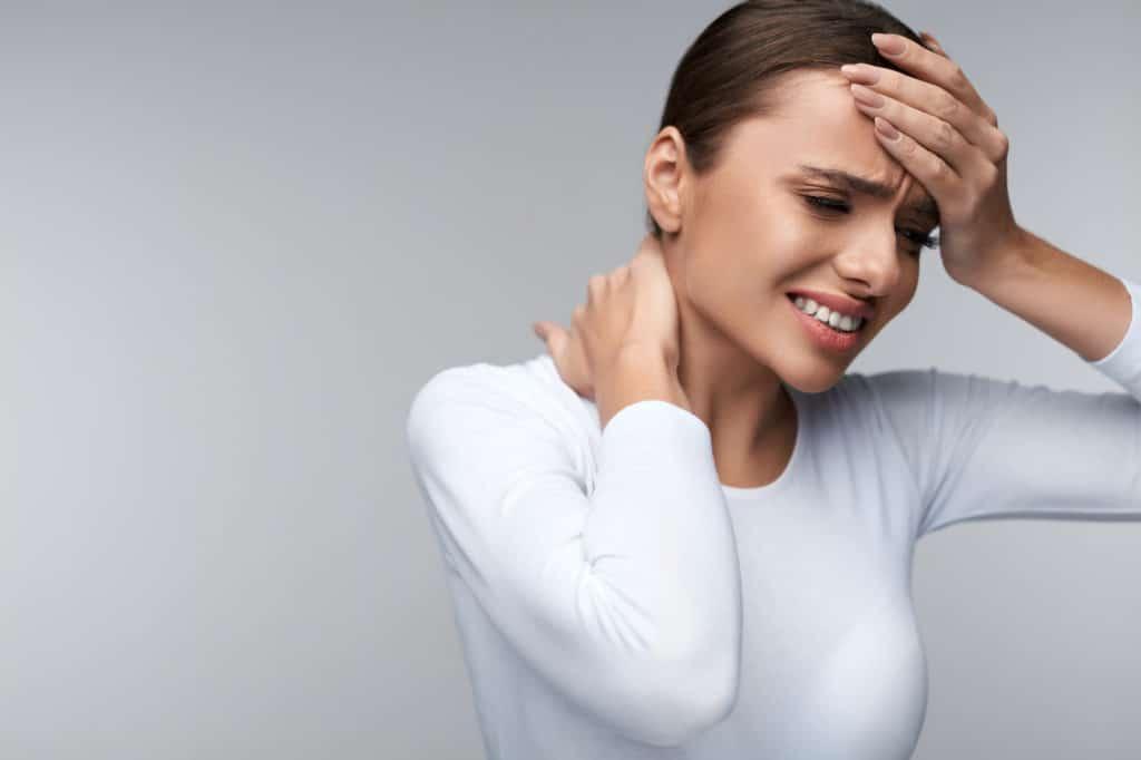 Physical Therapy Neck Pain Headaches Huntington Beach