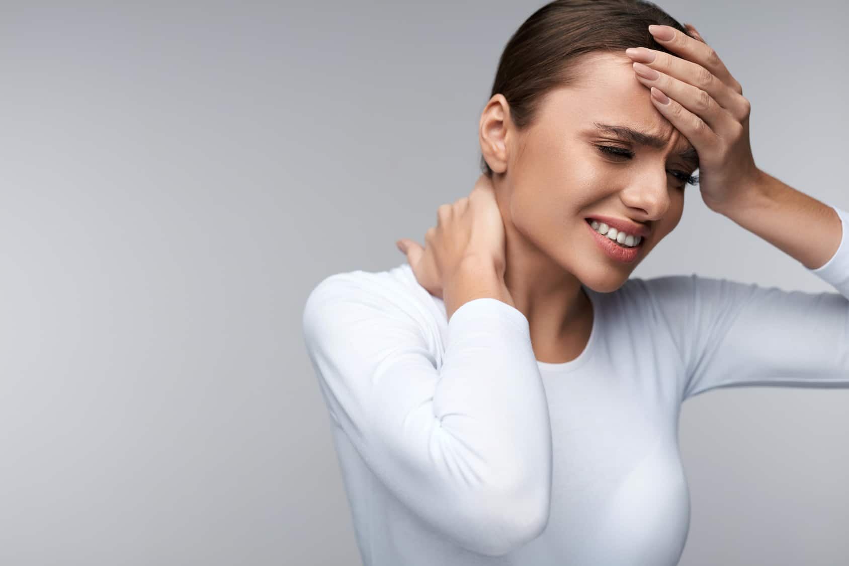 Physical Therapy Neck Pain Headaches Huntington Beach